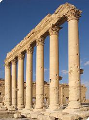 Antické řecko architektura